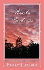 Heart's Disclosure