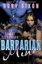 Barbarian Mine