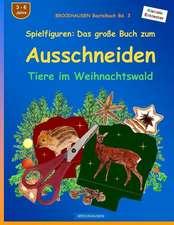 Brockhausen Bastelbuch Bd. 3 - Spielfiguren