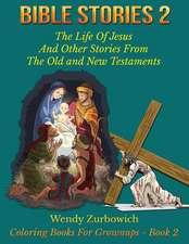 Bible Stories 2