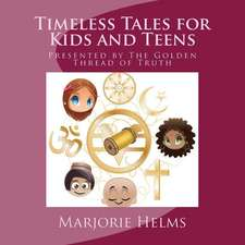 Timeless Tales for Kids and Teens