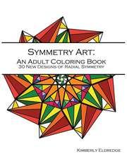 Symmetry Art