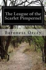 The League of the Scarlet Pimpernel:  El Caudillo Hispano Que Se Alzo Contra El Islam