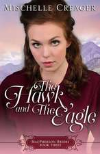 The Hawk and the Eagle:  A Nicholas Trilby Mystery