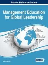 Management Education for Global Leadership