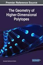 Geometry of Higher-Dimensional Polytopes