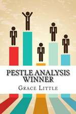 Pestle Analysis Winner