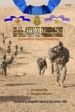 United States Army Heroes in the War on Terrorism - Operation Iraqi Freedom