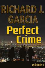 Perfect Crime Episode 1 the Engagement