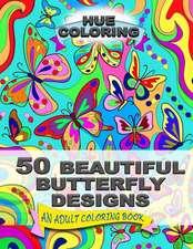 50 Beautiful Butterfly Designs