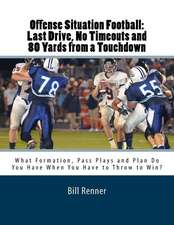 Offense Situation Football