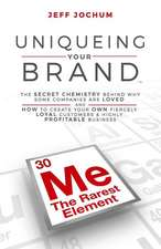 Uniqueing Your Brand
