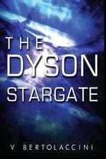 The Dyson Stargate
