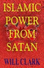 Islamic Power from Satan