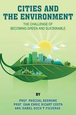 Cities and the Environment