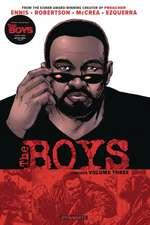 Boys Omnibus Vol. 3