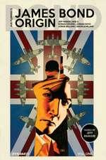 James Bond Origin Vol. 1 Signed Edition