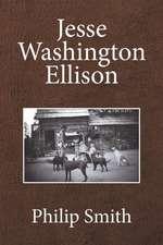 Jesse Washington Ellison
