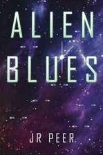 Alien Blues