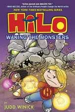 Hilo Book 4