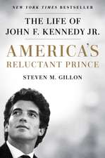America's Reluctant Prince
