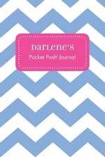 Darlene's Pocket Posh Journal, Chevron