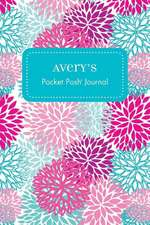 Avery's Pocket Posh Journal, Mum