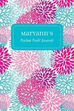 Maryann's Pocket Posh Journal, Mum