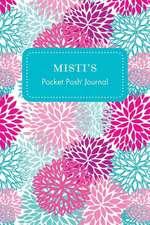 Misti's Pocket Posh Journal, Mum