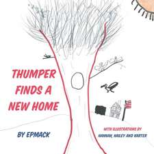 Thumper Finds A New Home