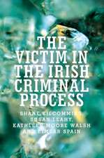VICTIMS OF CRIME IN IRELAND