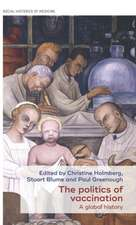 The Politics of Vaccination