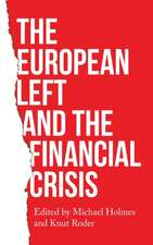 European Left and the Financial Crisis