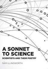 Sonnet to Science