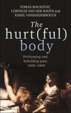 Hurt(Ful) Body
