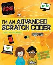Generation Code: I'm an Advanced Scratch Coder