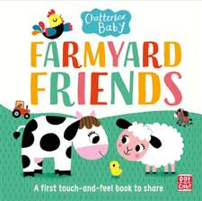 Chatterbox Baby: Farmyard Friends