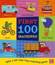 First 100 Machines