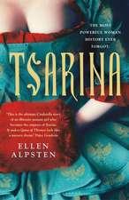 Tsarina: 'Makes Game of Thrones look like a nursery rhyme' – Daisy Goodwin