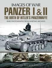 Panzer I and II