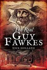 Real Guy Fawkes