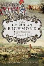 Life in Georgian Richmond, North Yorkshire