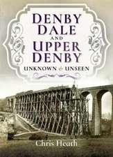 Denby Dale and Upper Denby