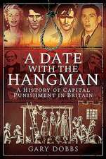 DATE WITH THE HANGMAN