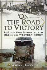ON THE ROAD TO VICTORY