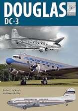 FLIGHT CRAFT 21 DOUGLAS DC3