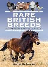 Rare British Breeds: Endangered Species in the UK
