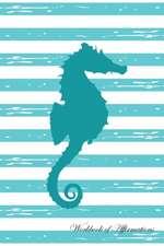 Stripe Seahorse Workbook of Affirmations Stripe Seahorse Workbook of Affirmations