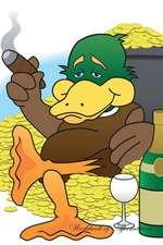 Wealthy Duck Workbook of Affirmations Wealthy Duck Workbook of Affirmations