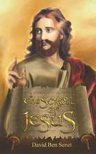 The Scroll of Jesus
